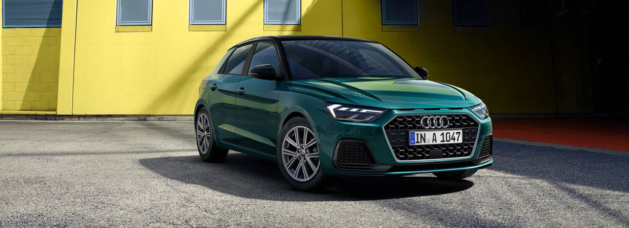 New Audi A1 For Sale Jct600