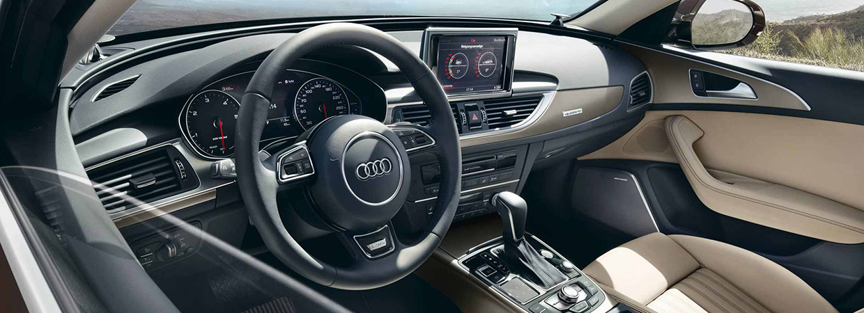 New Audi A Allroad For Sale JCT - Audi a6 allroad