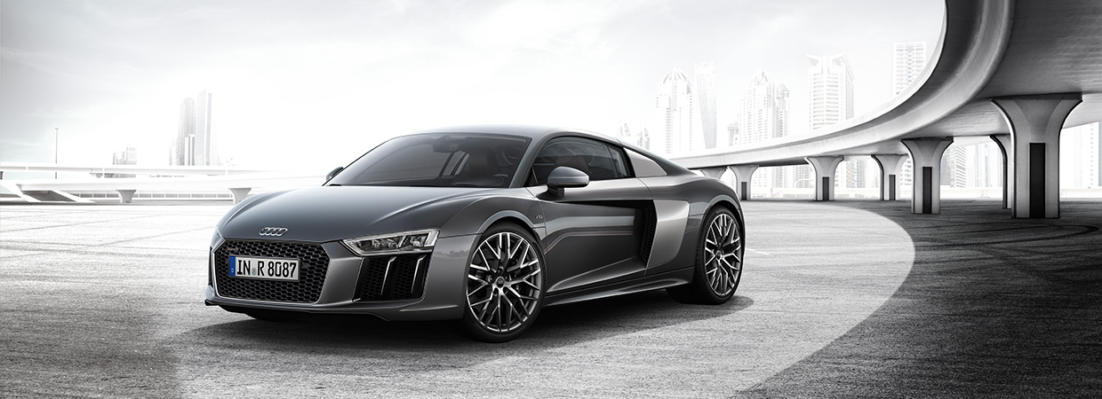 New Audi R8 For Sale Jct600