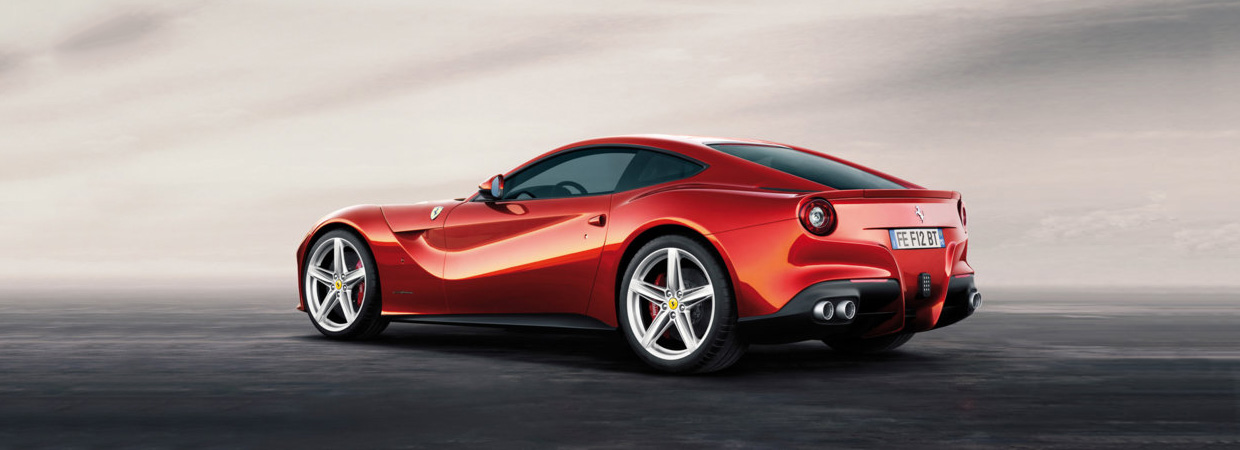 New Ferrari Berlinetta For Sale 2018 19 Berlinetta Jct600