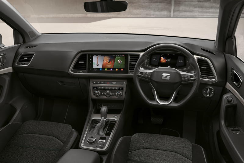 New Seat Ateca For Sale 2018 19 Seat Ateca Deals Jct600