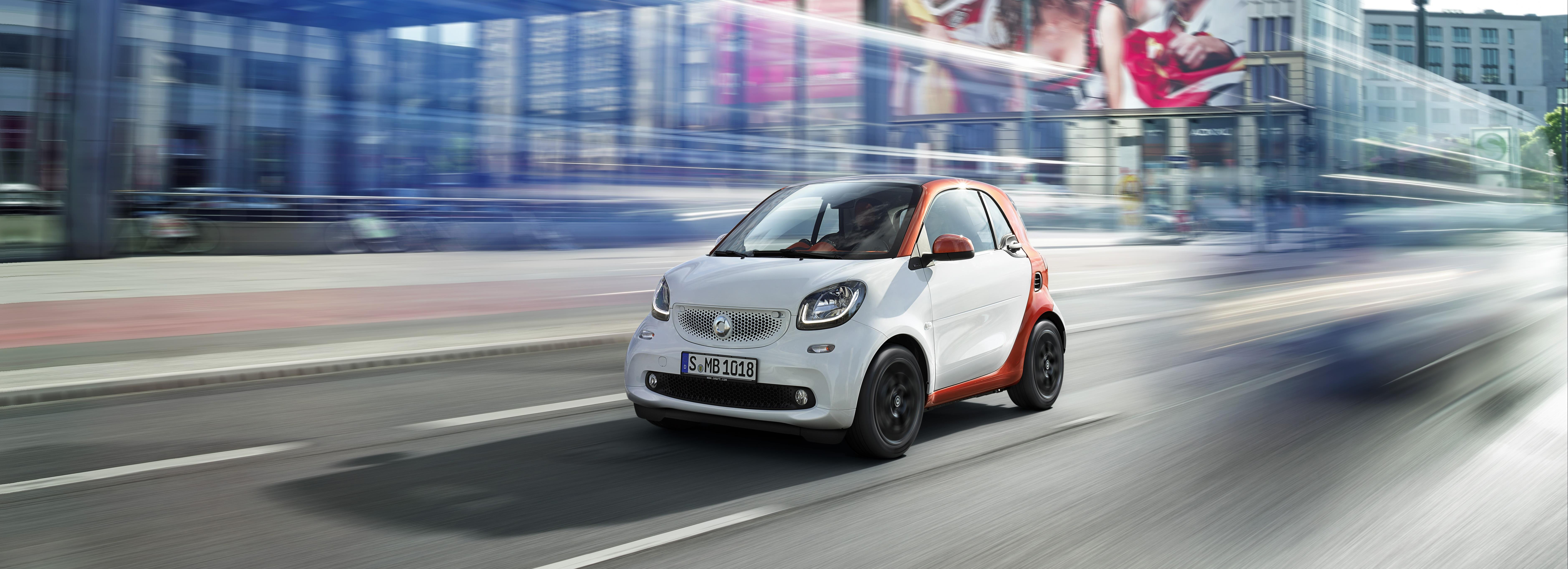 New Smart Fortwo For Sale 2019 20 Smart Fortwo Deals