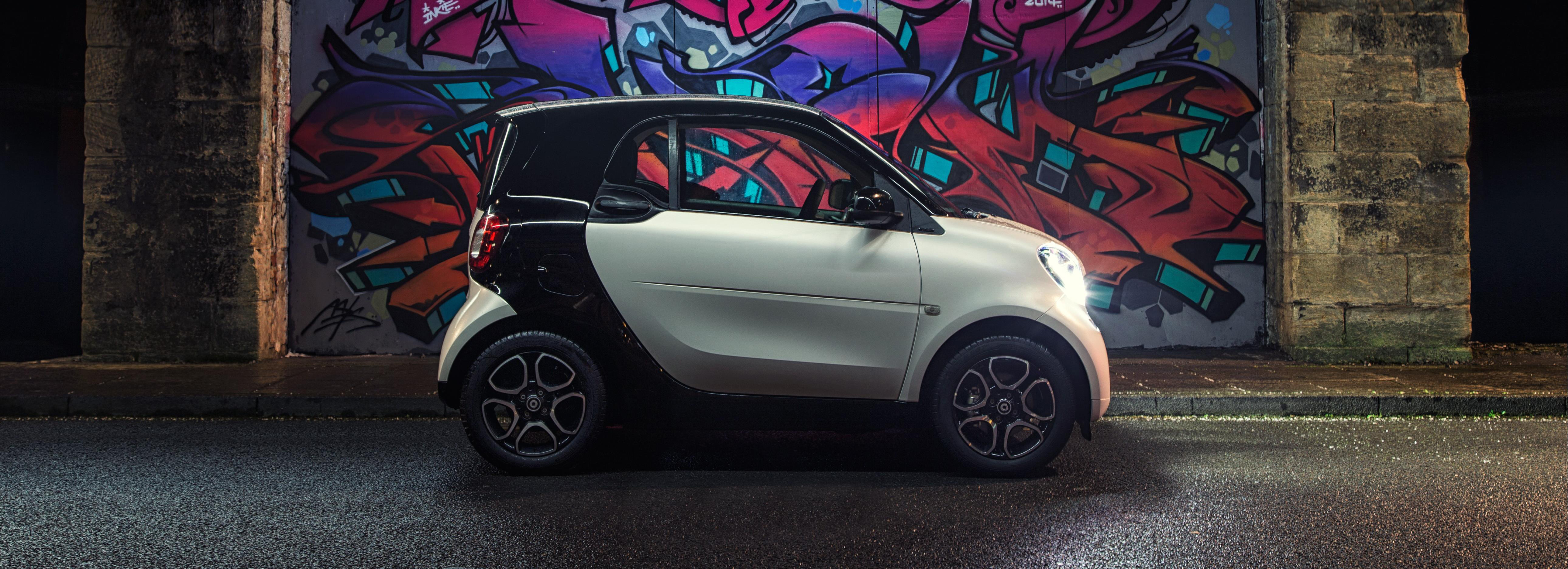 2019/20 Smart ForTwo Deals