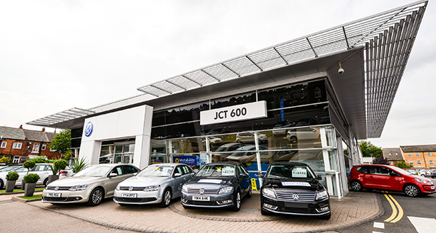 Jct Wakefield Used Cars
