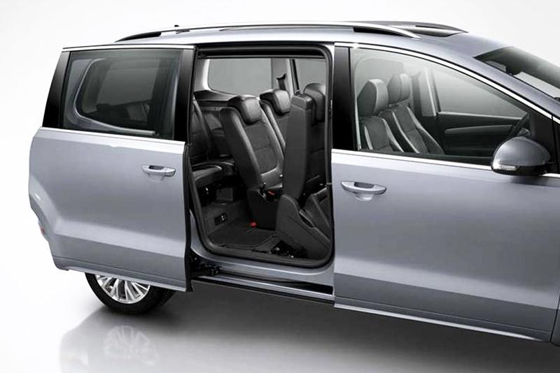 New Volkswagen Sharan For Sale 2018 19 Vw Sharan Deals