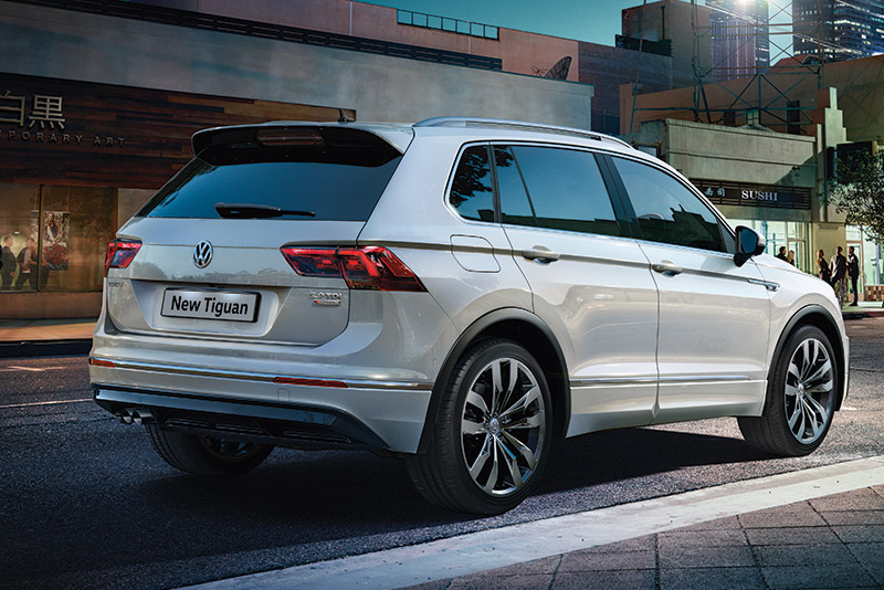 New Volkswagen Tiguan For Sale 2018 19 Vw Tiguan Deals Jct600