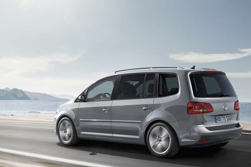 new volkswagen touran for sale 2019 20 vw touran deals. Black Bedroom Furniture Sets. Home Design Ideas