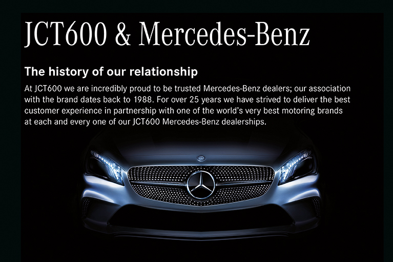 Mercedes used cars